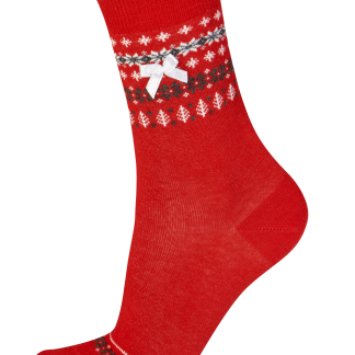 Pretty Polly Fairisle Socks