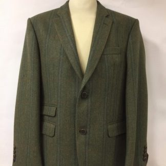 Santinelli British Wool Tweed