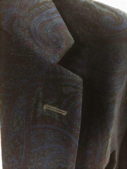 Santinelli Velvet Jacket