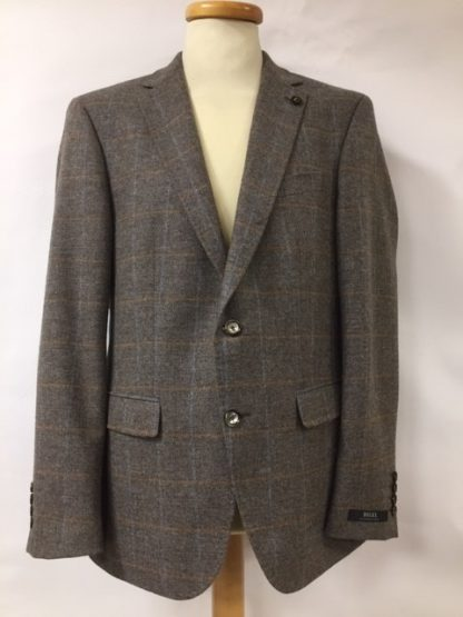 Digel Wool/Cashmere Jacket