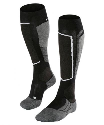 16524 Falke Ski Socks Black