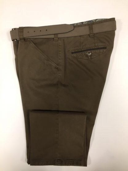 5573_34 Meyer Cotton Trouser Mink