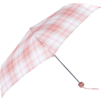 Barbour Portree Umbrella Cream