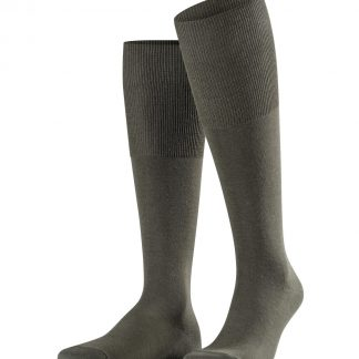 Falke Airport Long Socks Lovat
