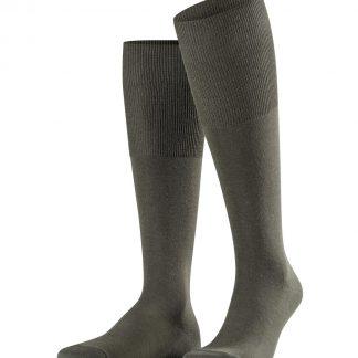 Falke Airport Long Socks Lovat