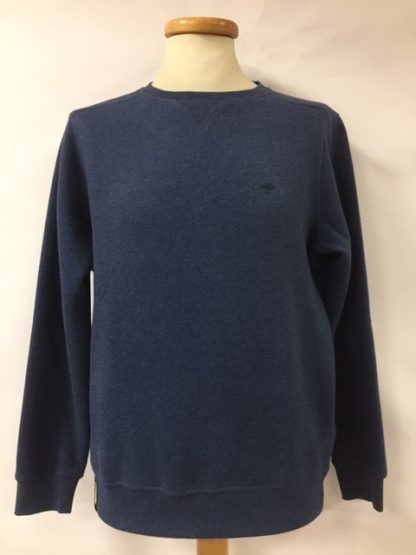 Fynch-Hatton Sweatshirt Denim