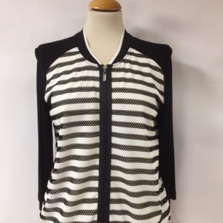 Gerry Weber Zip Cardigan