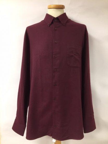 Haupt Warm Shirt