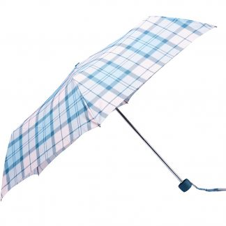 LAC0154PI15 Barbour Portree Umbrella Pink