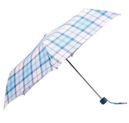 LAC0154PI15 Barbour Portree Umbrella Pink