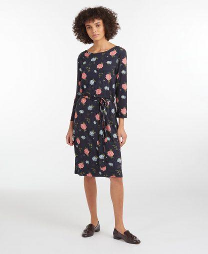 LDR0408MI12 Barbour Newbury Dress Multi