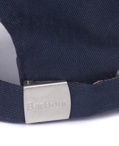 LHA0410NY73 Barbour Borthwick Sports Cap