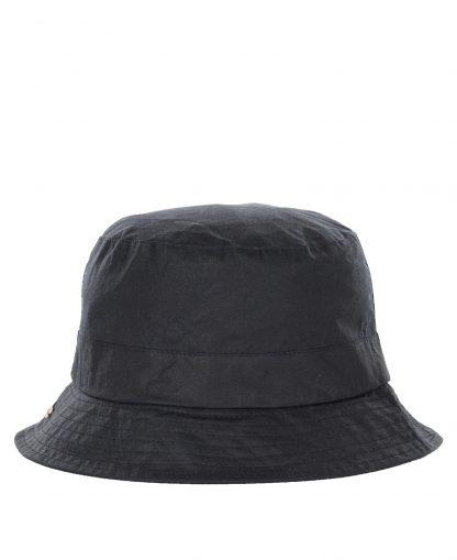 LHA0448NY73 Barbour Coastal Watherproof Hat Navy