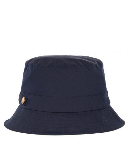 LHA0448NY73 Barbour Coastal Waterproof Hat Navy