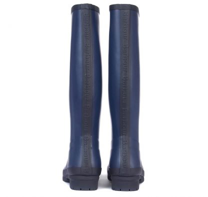 LRF0083NY11 Barbour Abbey Boots Navy
