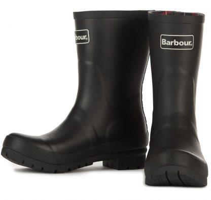 LRF0084BK11 Barbour Banbury Boots Black