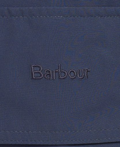 LWB0692NY51 Barbour Clyde Jacket Navy