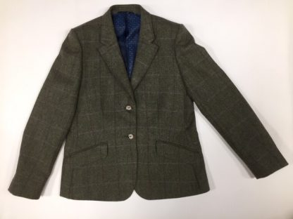 Magee Country Jacket