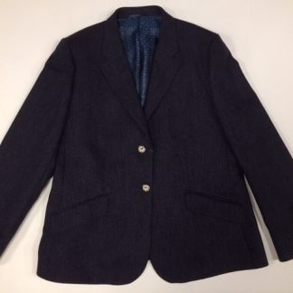 Magee Wool-Cashmere Jacket