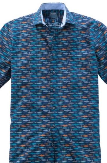 Olymp Fish Shirt