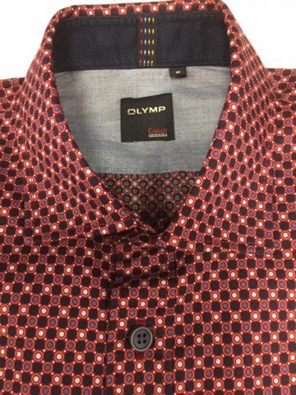 Olymp Print Shirt