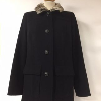 Schneiders Black Coat