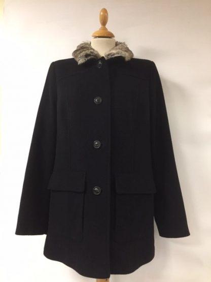 Schneiders Black Coat
