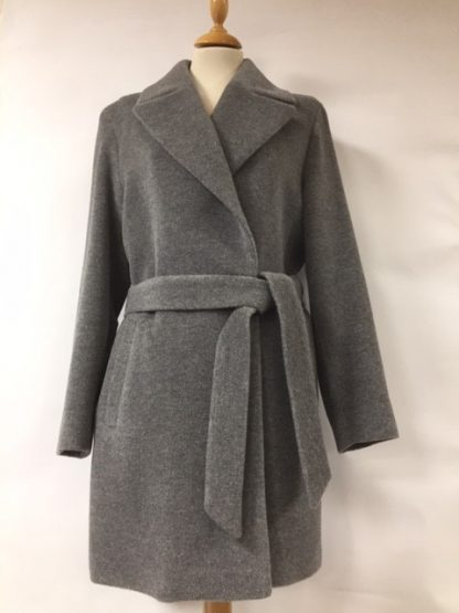 Schneiders Grey Coat