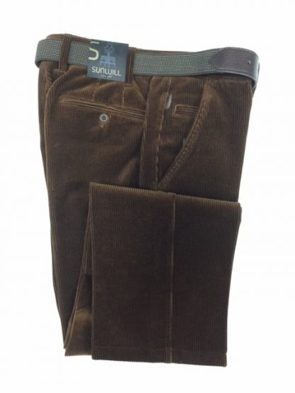 Sunwill Cords Brown
