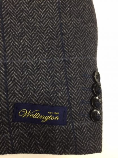 Wellington Jacket