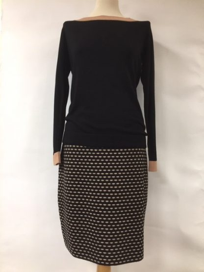 Zilch Top and Skirt Set