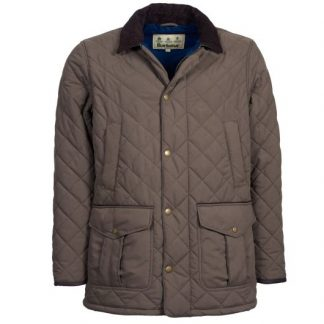 Barbour Langdale Coat Forest
