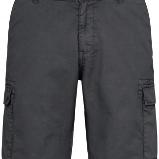11212911_973 Fynch-Hatton Cargo Shorts Charcoal