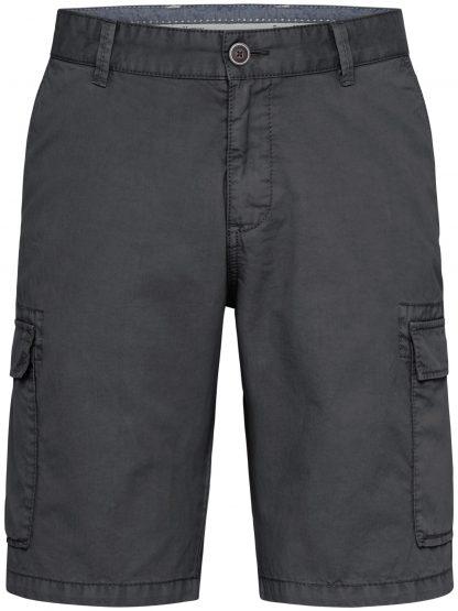 11212911_973 Fynch-Hatton Cargo Shorts Charcoal