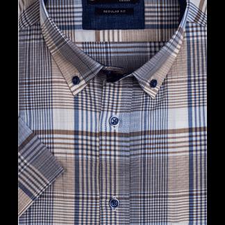 116309_81 Giordano Shirt Fawn