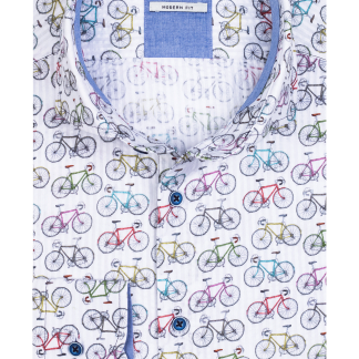 117861_10 Giordano Bicycle Print