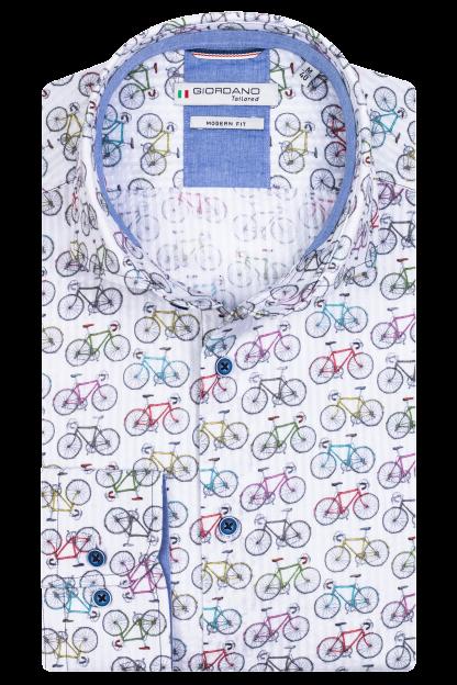 117861_10 Giordano Bicycle Print