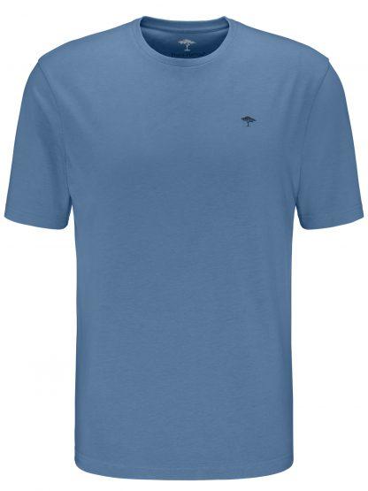 1500_623 Fynch-Hatton Organic T-Shirt Pacific