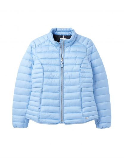 211471_HAZBLUE Joules Canterbury Puffer Blue