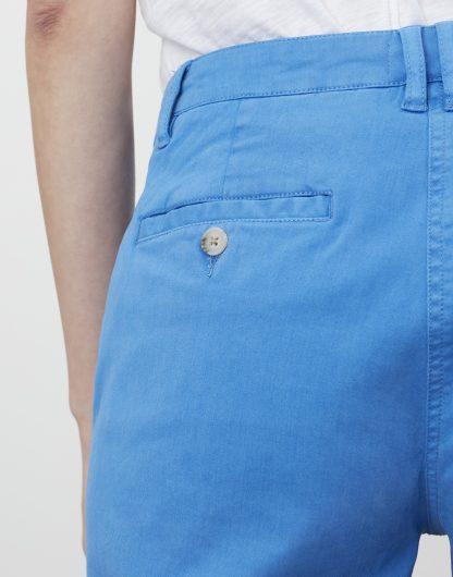 213287_WHITBYBLUE Joules Cruise Long Shorts Blue