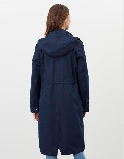 214957_MARNAVY Joules Taunton Rain Coat Navy