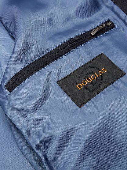 80318_78 Douglas Delmar Casual Coat Navy