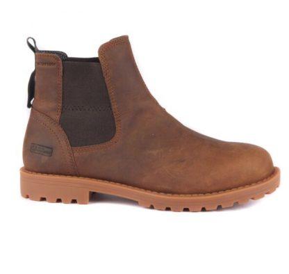 Barbour Harter Chelsea Boot