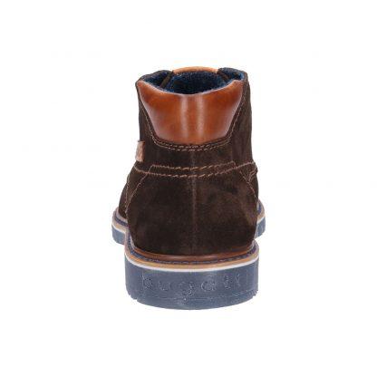 Bugatti Suede Ankle Boots