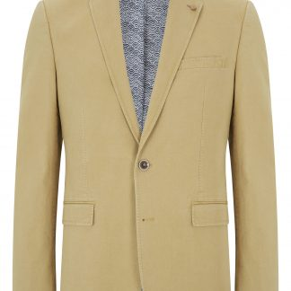 Douglas Barcelona Cotton Jacket Corn
