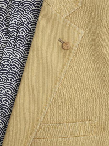 Douglas Barcelona Cotton Jacket Corn