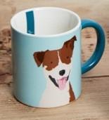 Joules Dog Mug