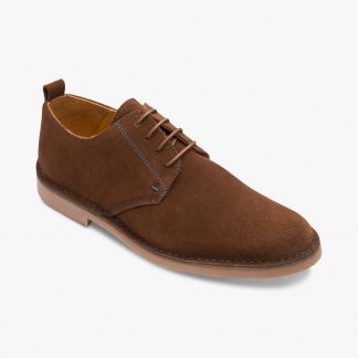 Loake Mojave Brown