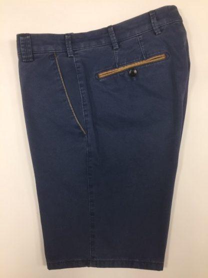 Meyer Palma Shorts Blue