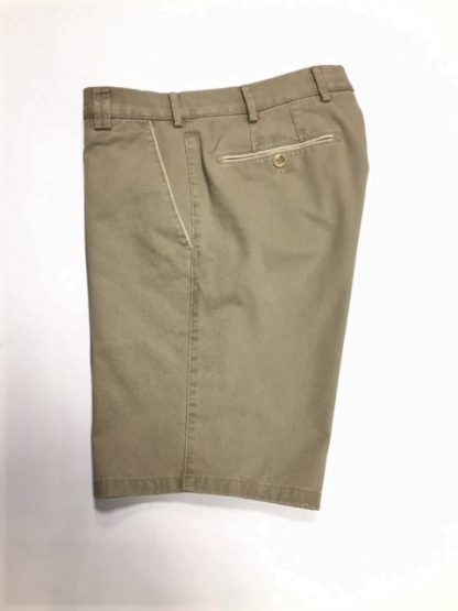 Meyer Palma Shorts Stone